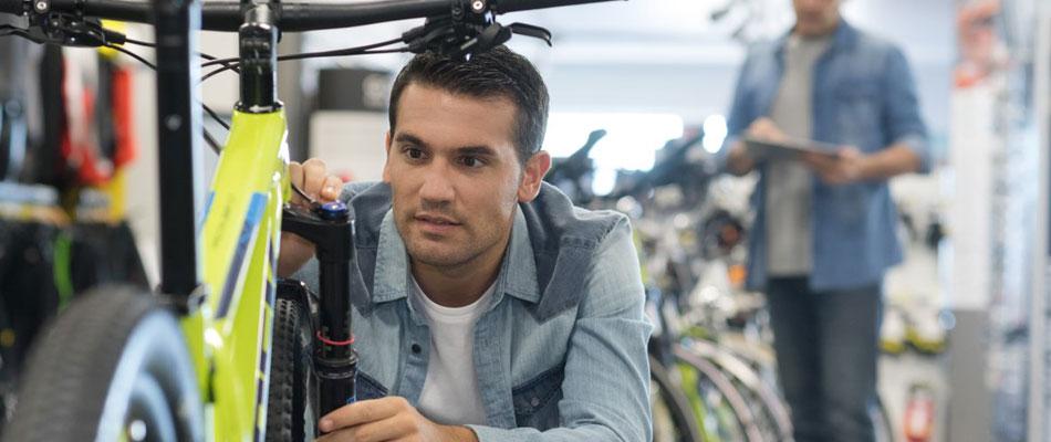 Choisir vélo